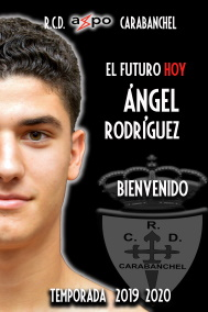 Angel Rodriguez min